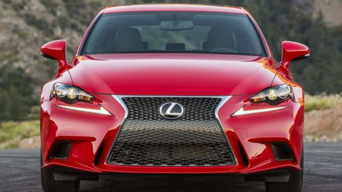 47 The 2020 Lexus Lineup Rumors with 2020 Lexus Lineup