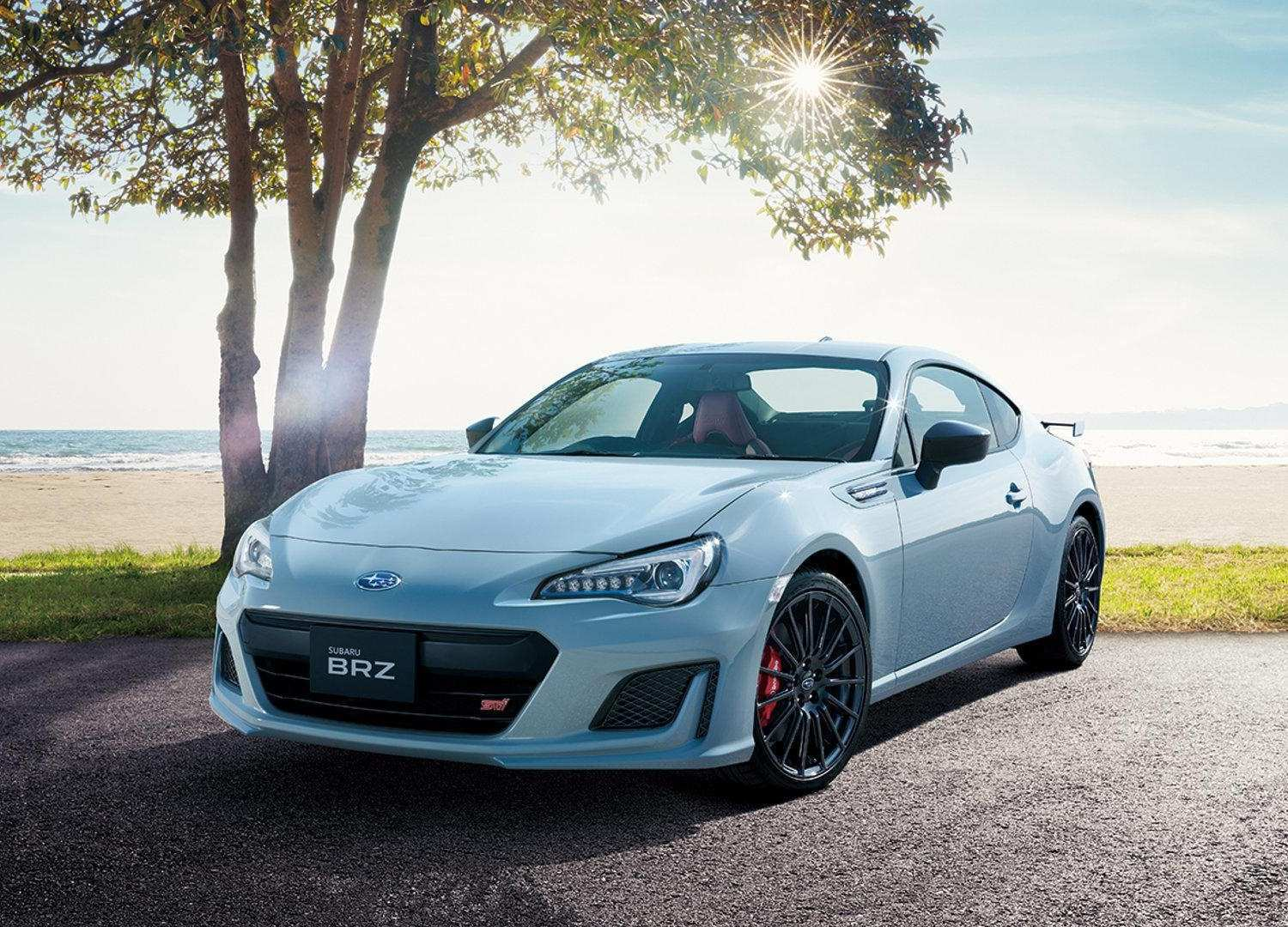 47 The 2020 Subaru Brz Turbo Images for 2020 Subaru Brz Turbo