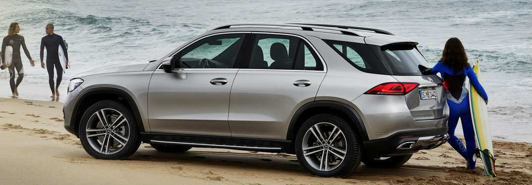 47 The Mercedes Benz Gle 2020 Launch Date Specs and Review for Mercedes Benz Gle 2020 Launch Date