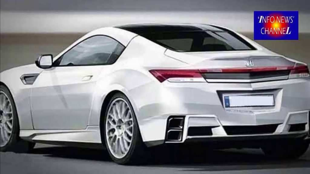 48 All New 2020 Honda Prelude Type R Exterior and Interior for 2020 Honda Prelude Type R