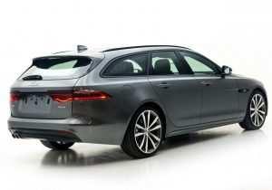 48 All New 2020 Jaguar Station Wagon Interior with 2020 Jaguar Station Wagon