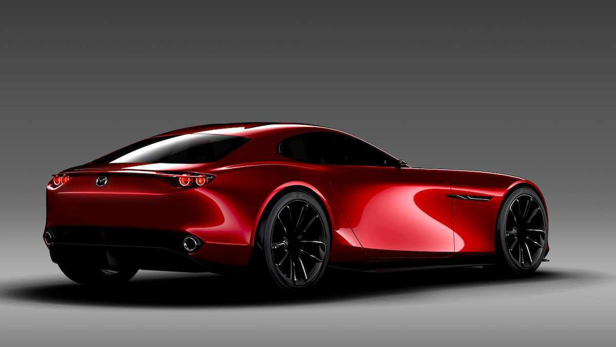 48 All New 2020 Mazda Vision Speed Test for 2020 Mazda Vision