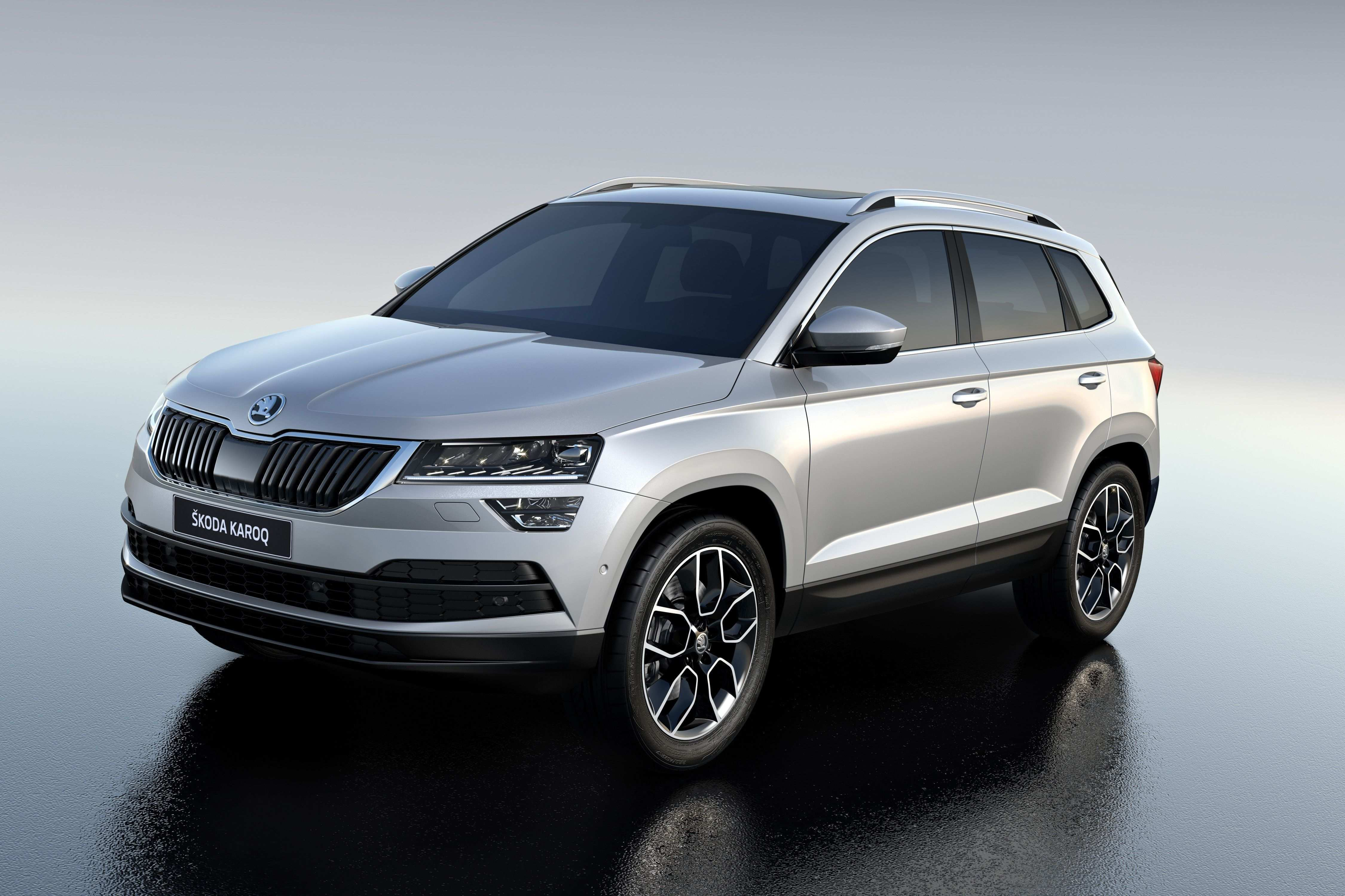 48 All New 2020 Skoda Snowman Style with 2020 Skoda Snowman
