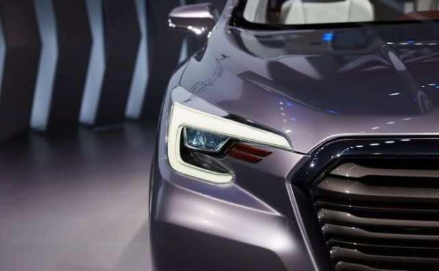 48 All New 2020 Subaru Viziv Pickup Specs and Review for 2020 Subaru Viziv Pickup