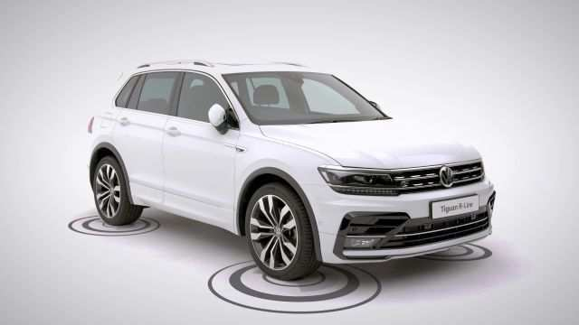 48 All New 2020 VW Tiguan 2018 Configurations by 2020 VW Tiguan 2018