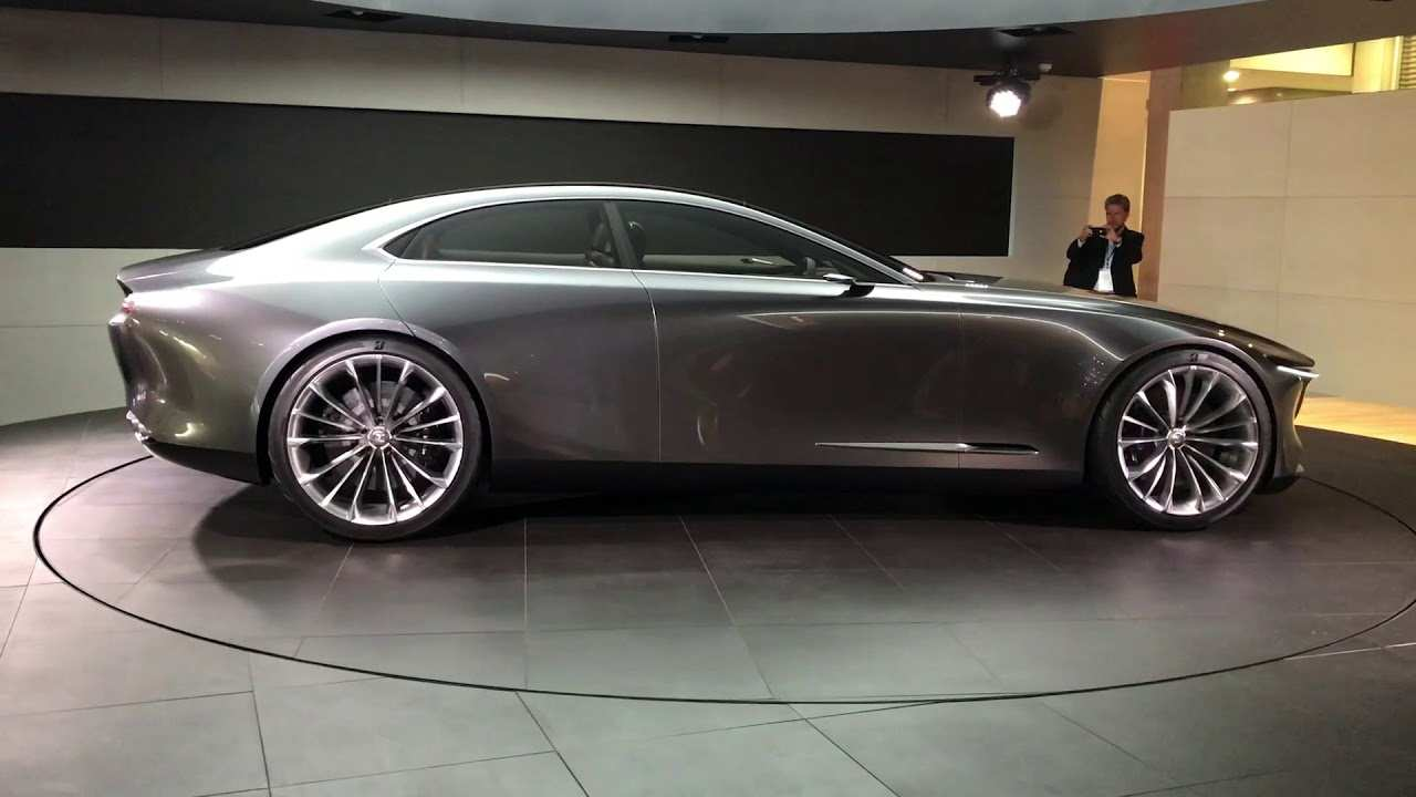 48 All New New Conceptos Mazda 2020 Model by New Conceptos Mazda 2020