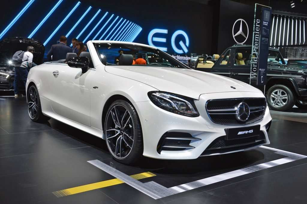 48 All New New Mercedes Cls 2020 Concept by New Mercedes Cls 2020