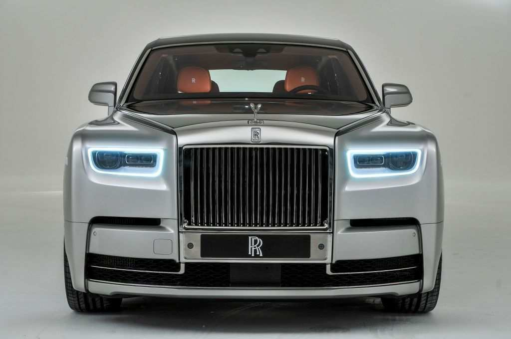 48 Best Review 2020 Rolls Royce Phantoms Model for 2020 Rolls Royce Phantoms