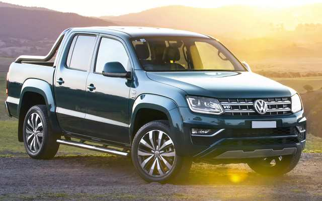 48 Best Review New Volkswagen Amarok 2020 Price and Review for New Volkswagen Amarok 2020