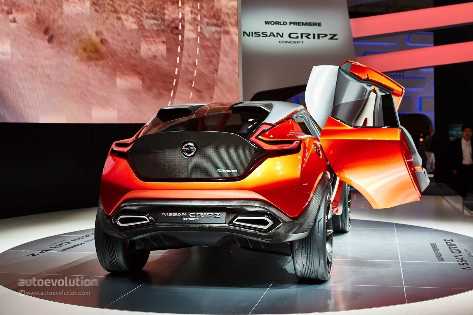48 Best Review Nissan Juke 2020 Redesign and Concept for Nissan Juke 2020