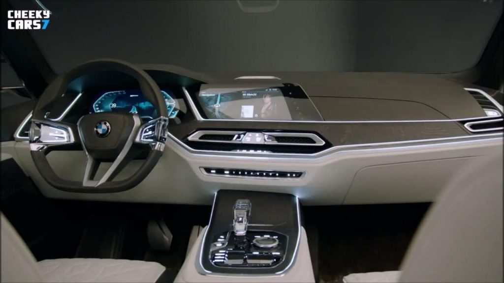 48 Concept of 2020 BMW Sierra 1500 New Concept Review with 2020 BMW Sierra 1500 New Concept