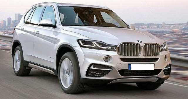 48 Concept of 2020 BMW Truck Pictures Release Date by 2020 BMW Truck Pictures