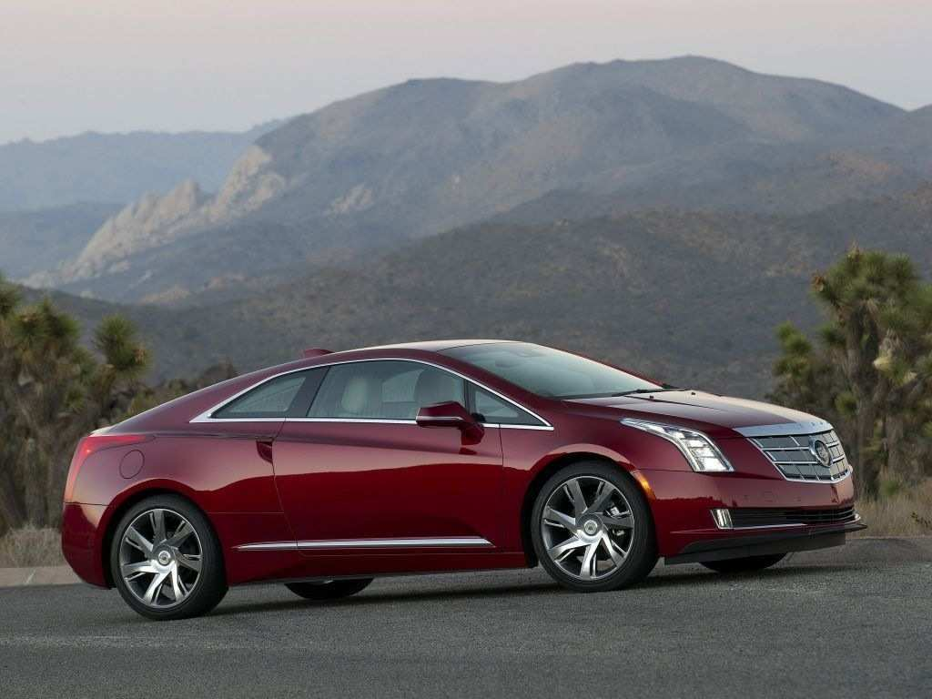 48 Concept of 2020 Cadillac ELR S Price with 2020 Cadillac ELR S