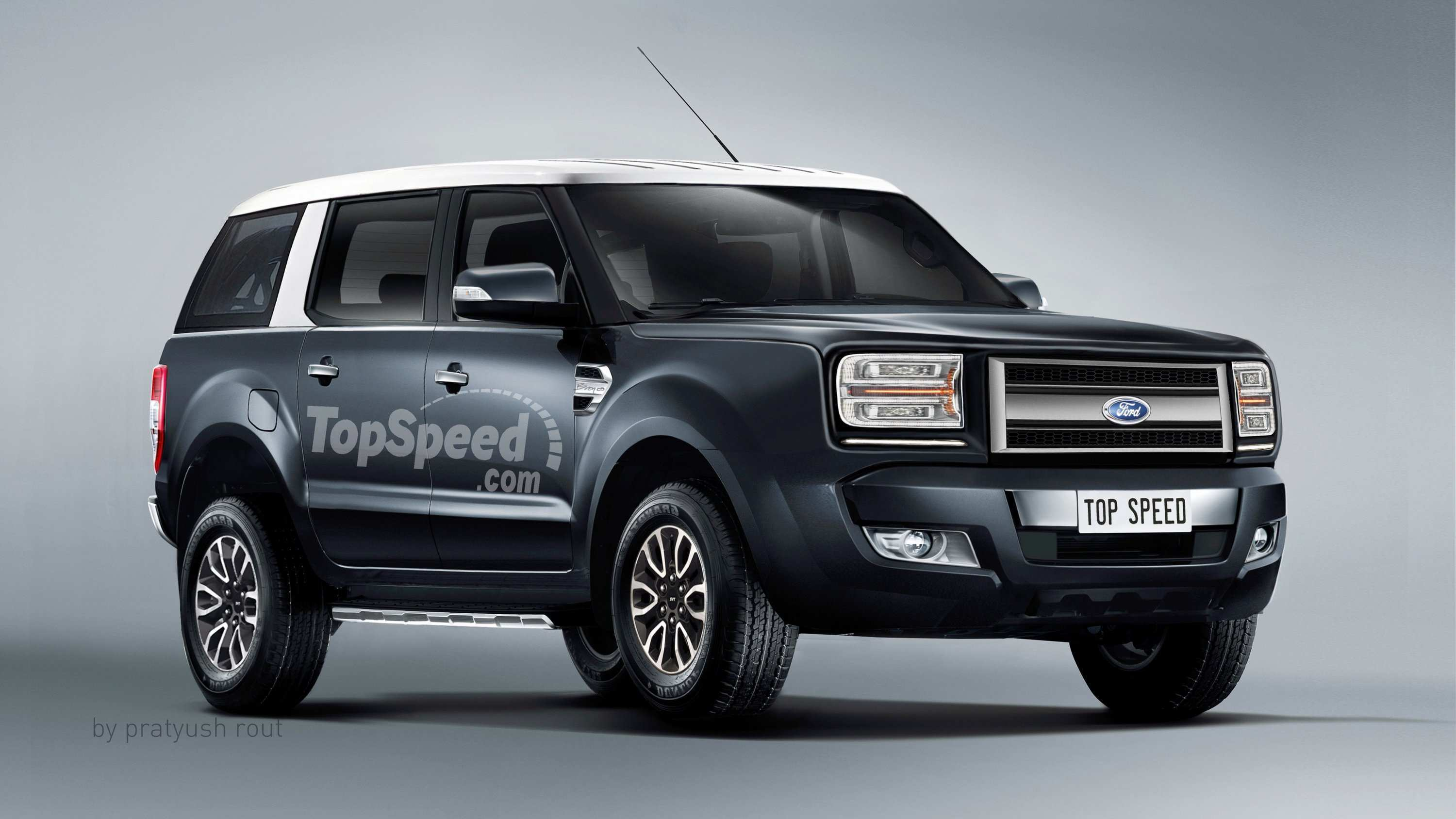 48 Concept of 2020 Ford Svt Bronco Raptor Redesign and Concept with 2020 Ford Svt Bronco Raptor