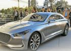 48 Concept of 2020 Hyundai Equus Concept by 2020 Hyundai Equus