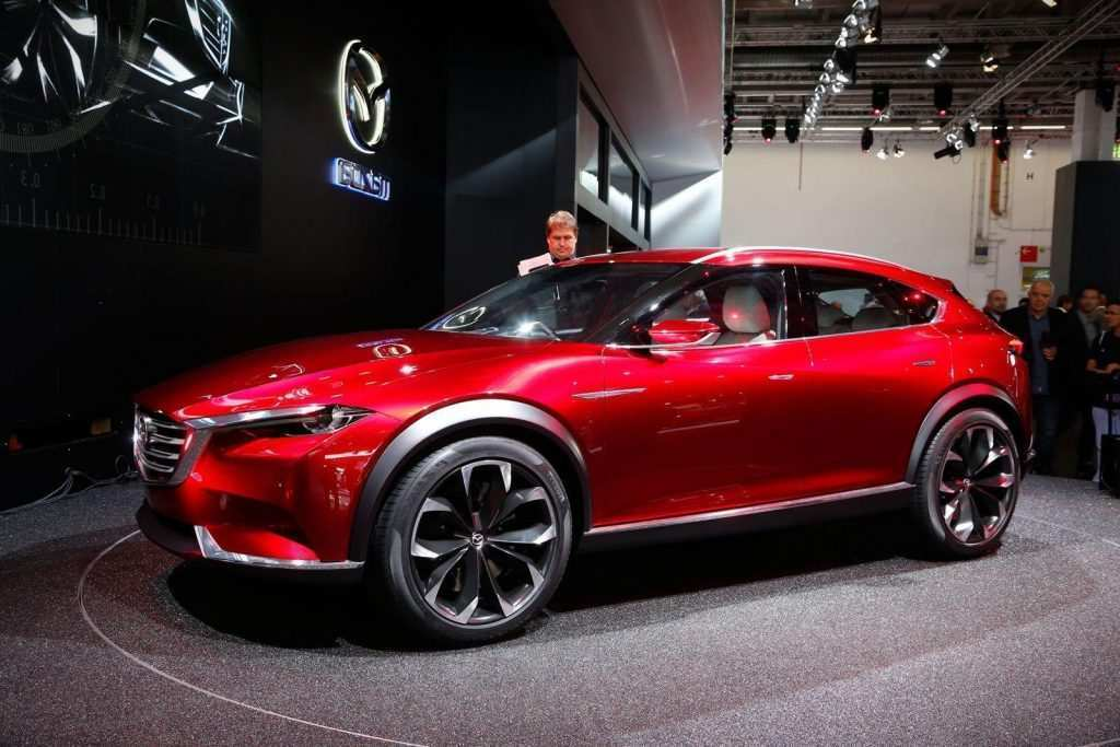 48 Concept of 2020 Mazda Cx 3 Overview with 2020 Mazda Cx 3