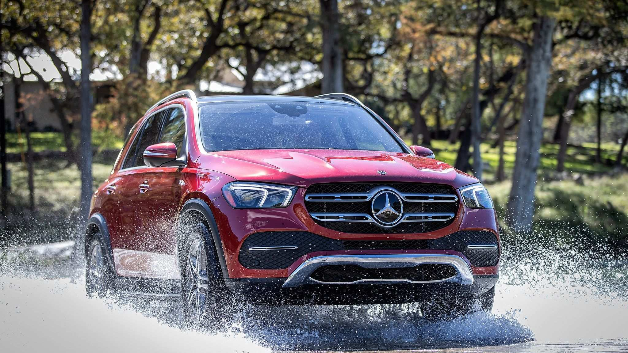 48 Concept of 2020 Mercedes Gl Class Images for 2020 Mercedes Gl Class