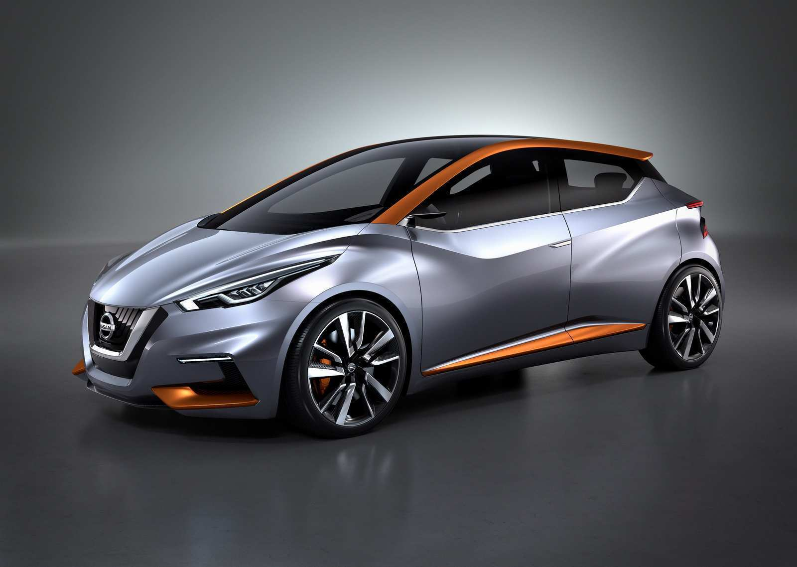 48 Concept of 2020 Nissan Micra 2018 First Drive with 2020 Nissan Micra 2018