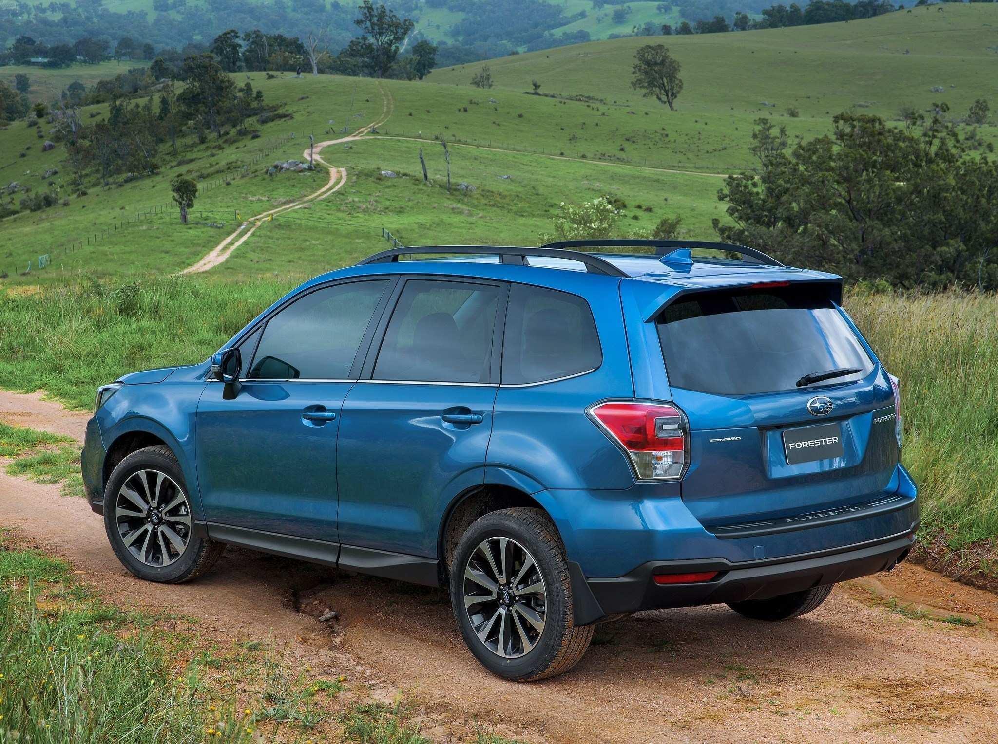 48 Concept of 2020 Subaru Forester Canada Configurations by 2020 Subaru Forester Canada