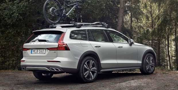 48 Concept of 2020 Volvo Xc70 Exterior and Interior for ...