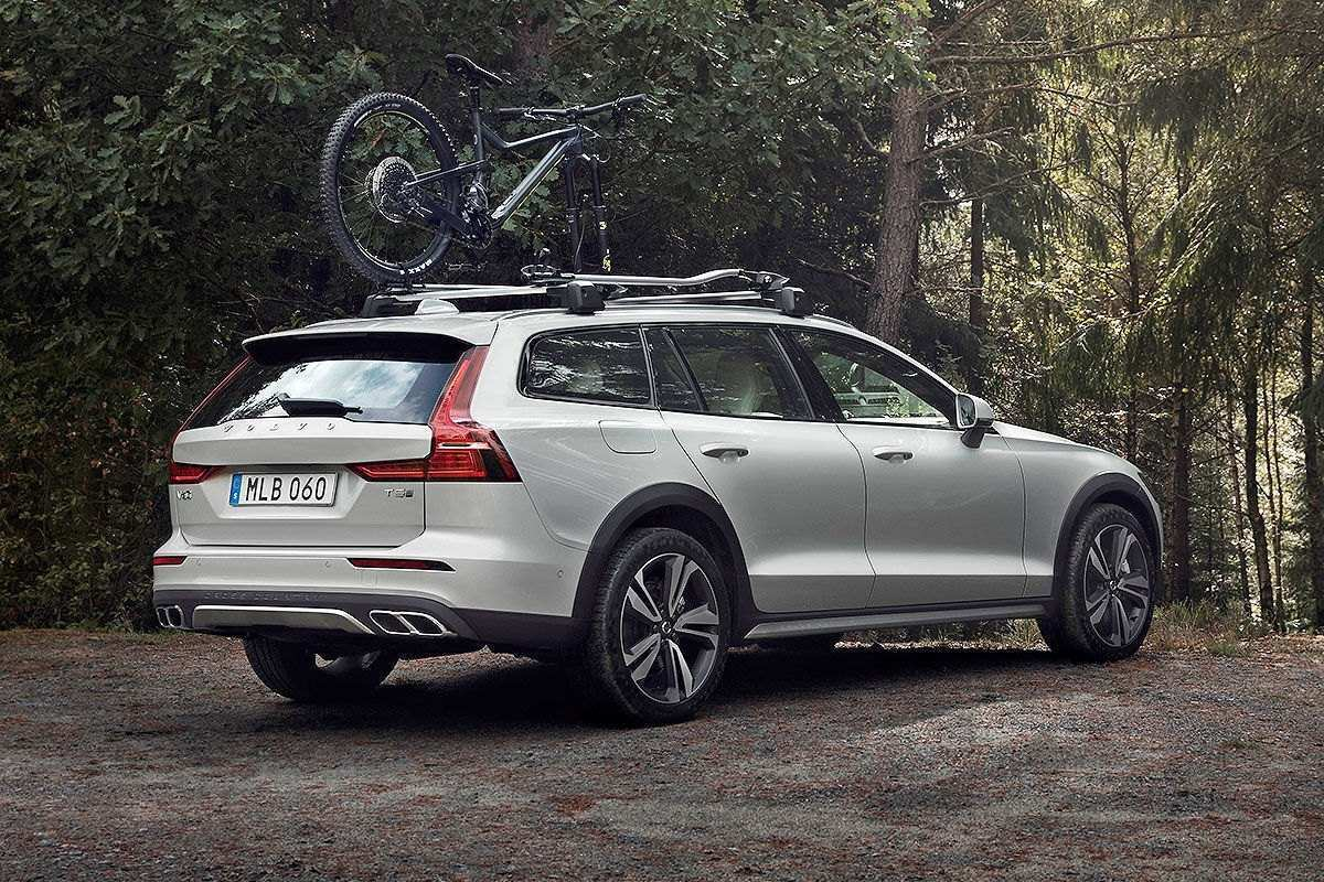 48 Concept of 2020 Volvo Xc70 Exterior and Interior for 2020 Volvo Xc70