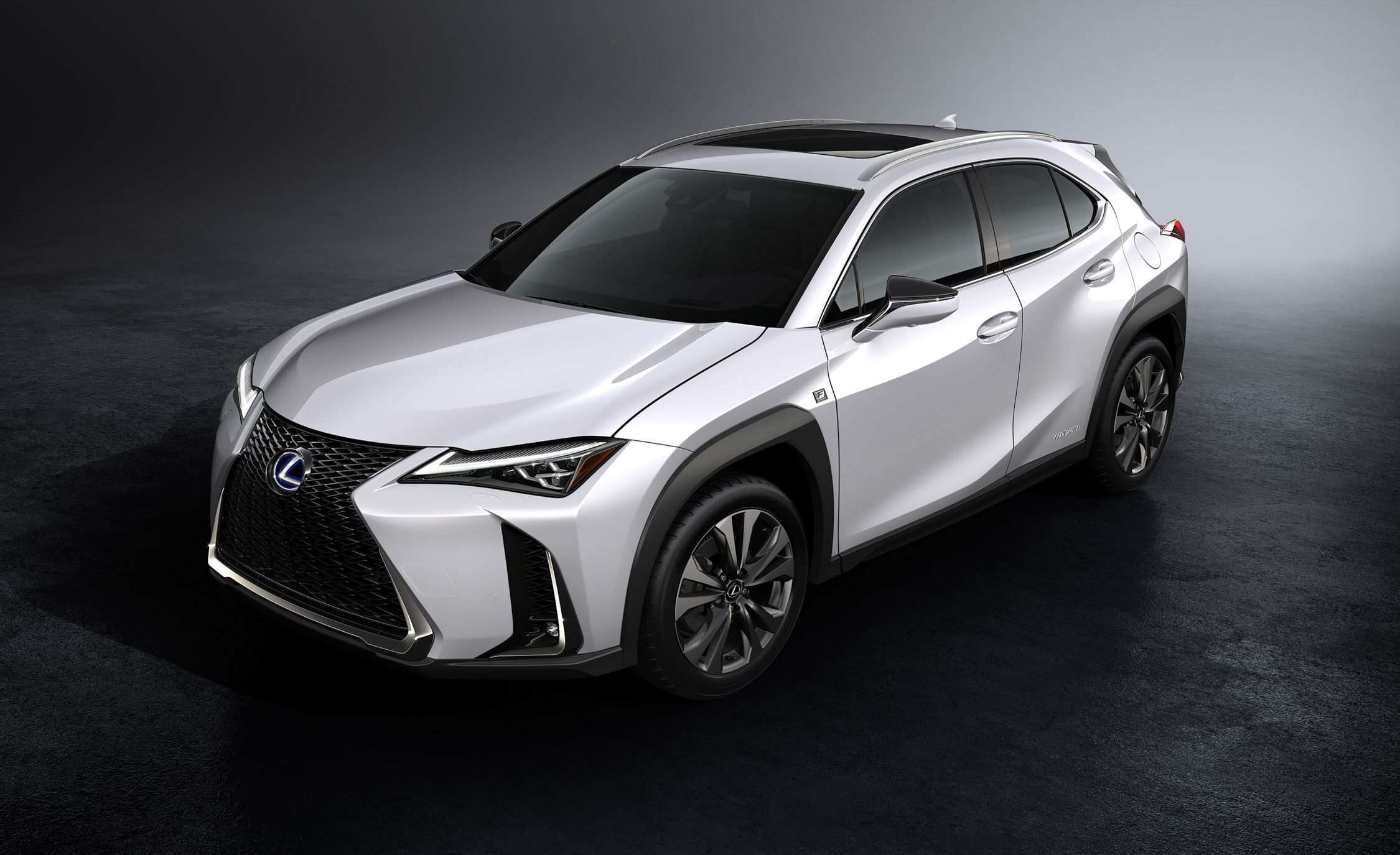 48 Concept of Lexus 2020 Ux Exterior Date Spy Shoot by Lexus 2020 Ux Exterior Date