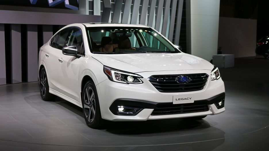 48 Concept of Subaru 2020 Sedan Ratings for Subaru 2020 Sedan