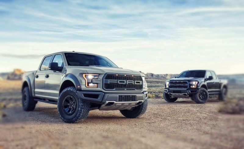 48 Gallery of 2020 All Ford F150 Raptor Configurations with 2020 All Ford F150 Raptor