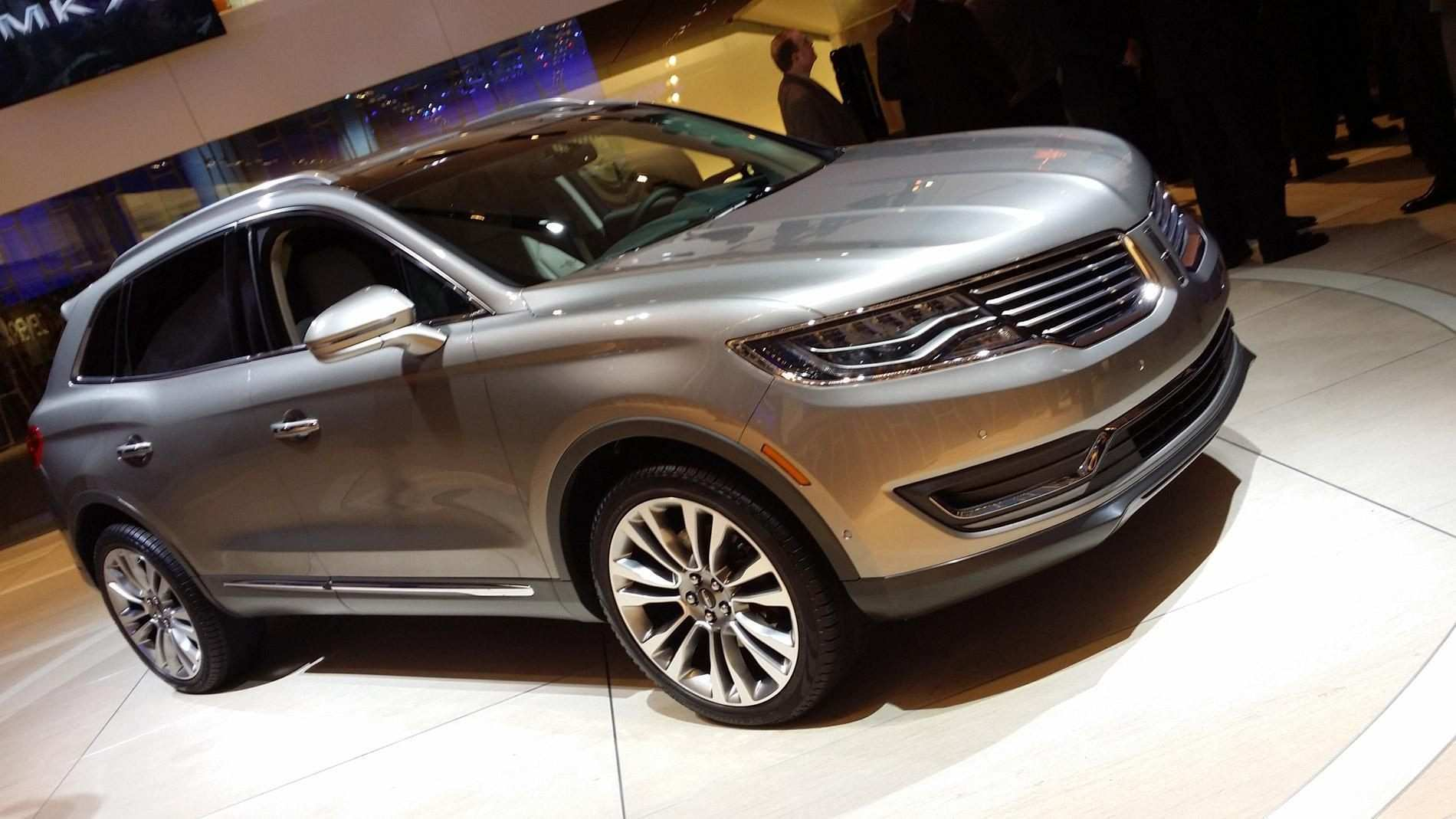 48 Gallery of 2020 Lincoln Mkx At Beijing Motor Show Performance and New Engine for 2020 Lincoln Mkx At Beijing Motor Show
