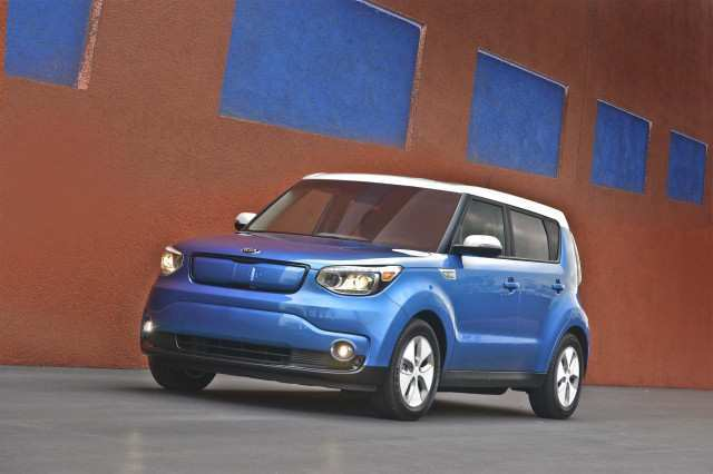 48 Gallery of Kia Soul Ev 2020 Redesign and Concept for Kia Soul Ev 2020