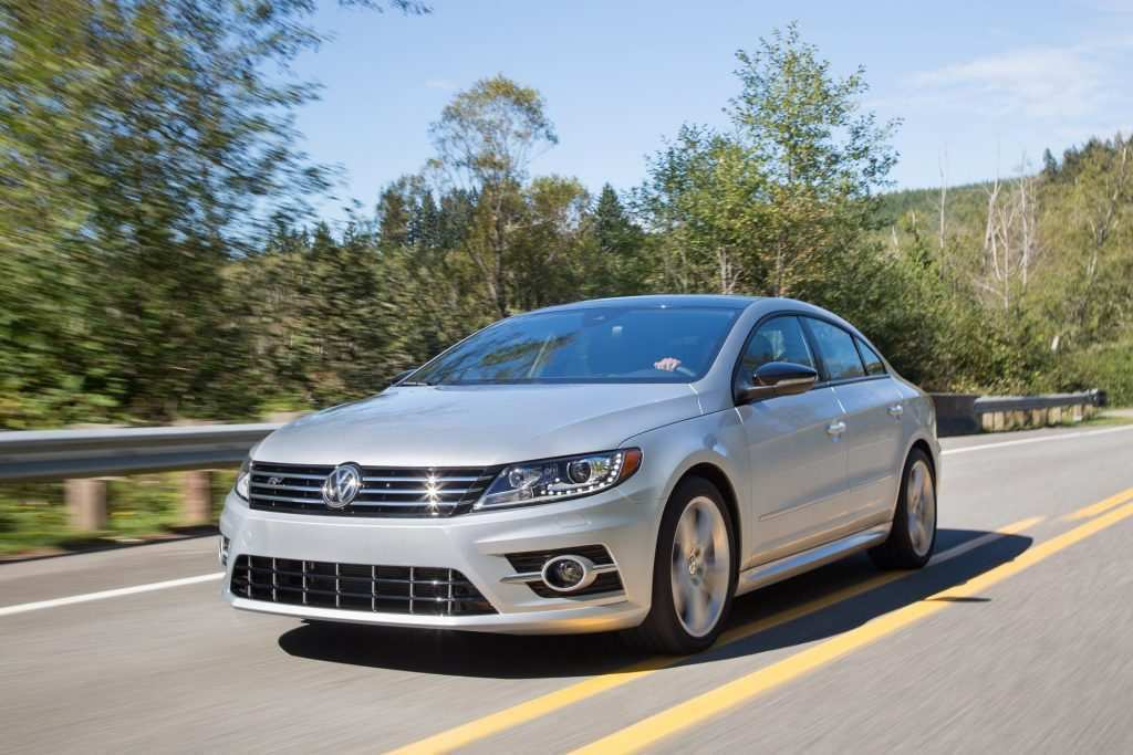 48 Gallery of Next Generation 2020 Vw Cc Release for Next Generation 2020 Vw Cc