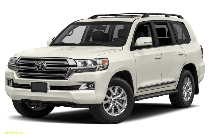 48 Gallery of Toyota Land Cruiser 2020 Exterior Date Reviews for Toyota Land Cruiser 2020 Exterior Date
