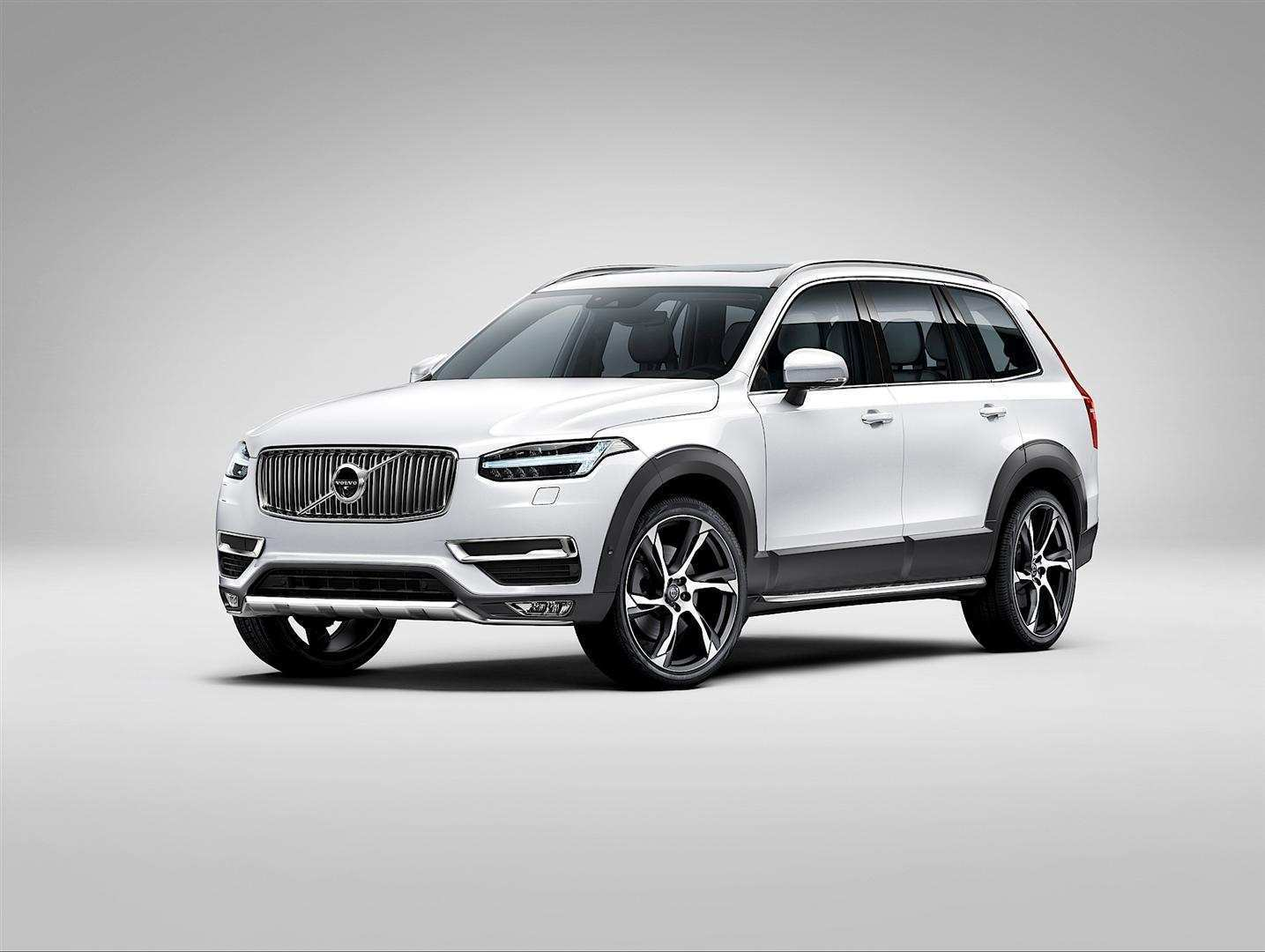 48 Great 2020 All Volvo Xc70 Interior for 2020 All Volvo Xc70