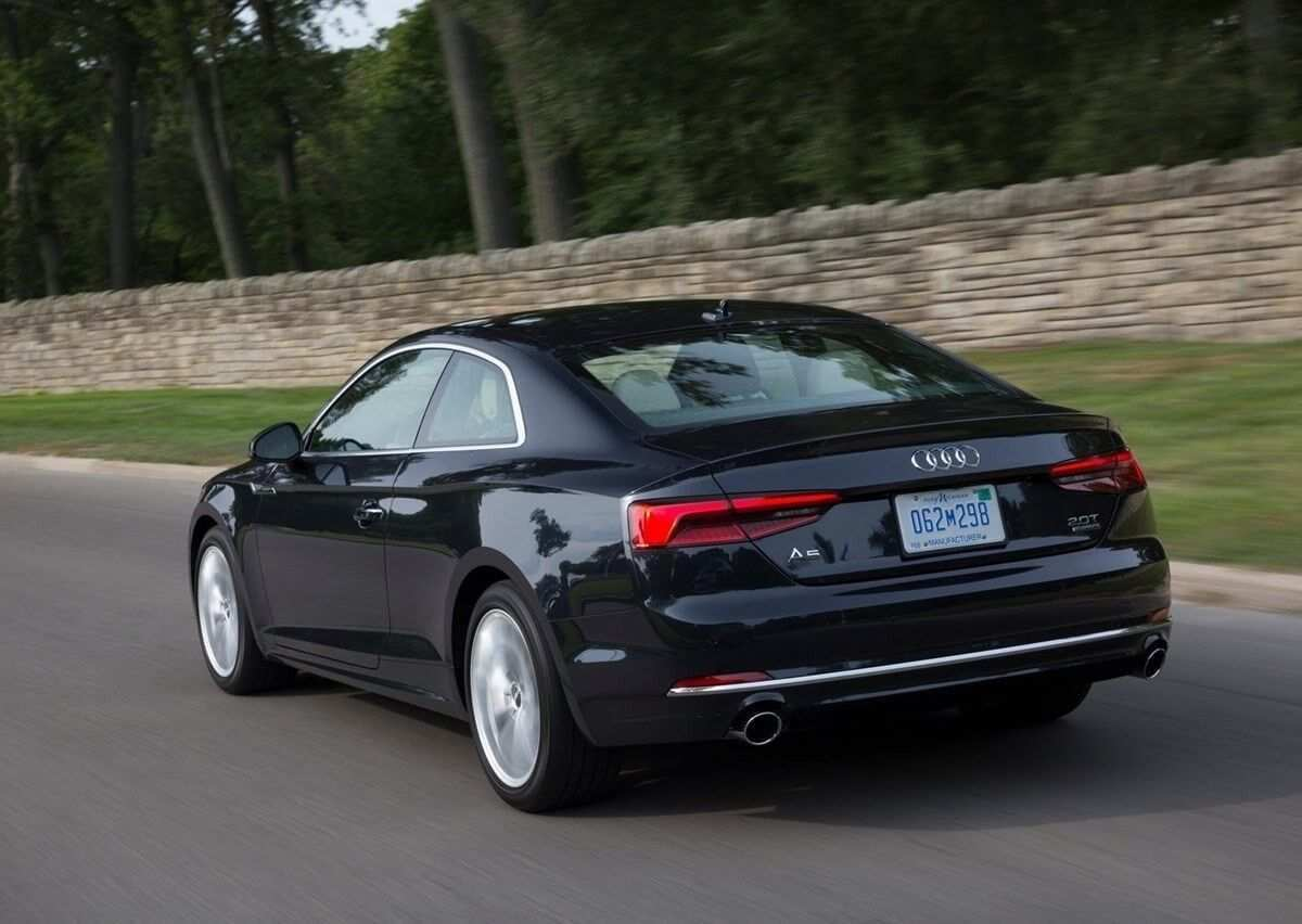 48 Great 2020 Audi A5 Speed Test by 2020 Audi A5