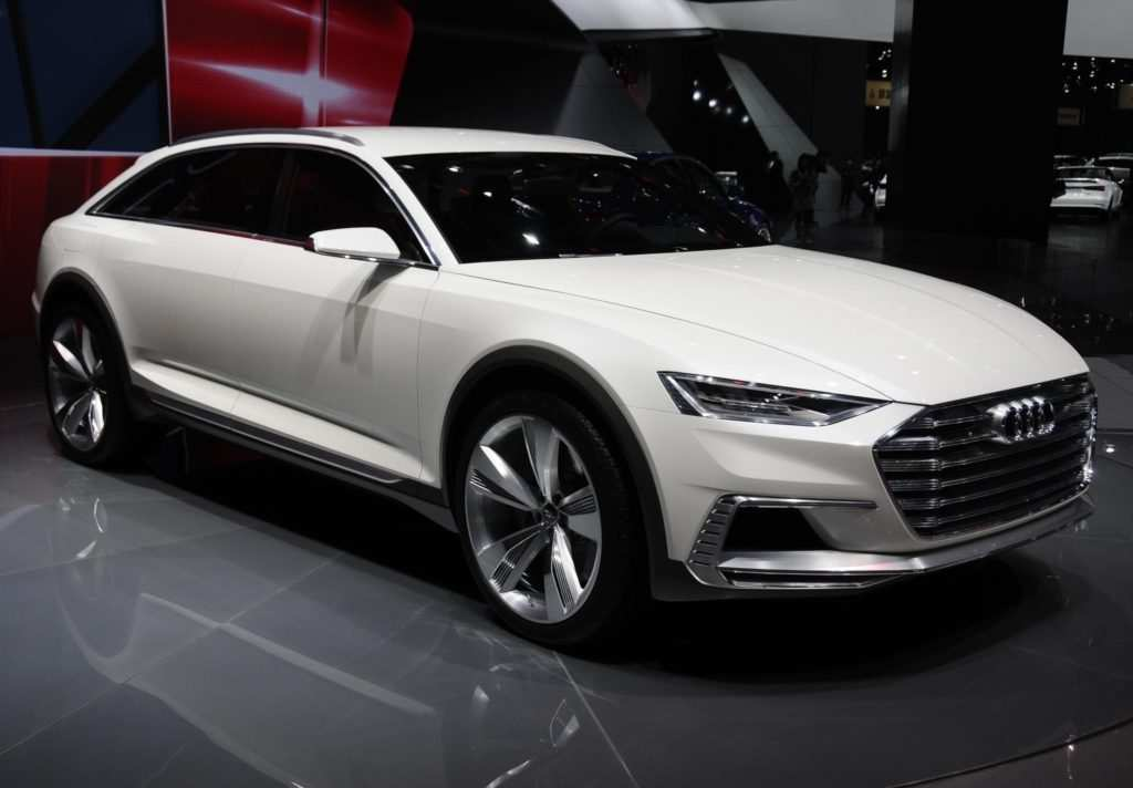 48 Great 2020 Audi Q6 Redesign for 2020 Audi Q6