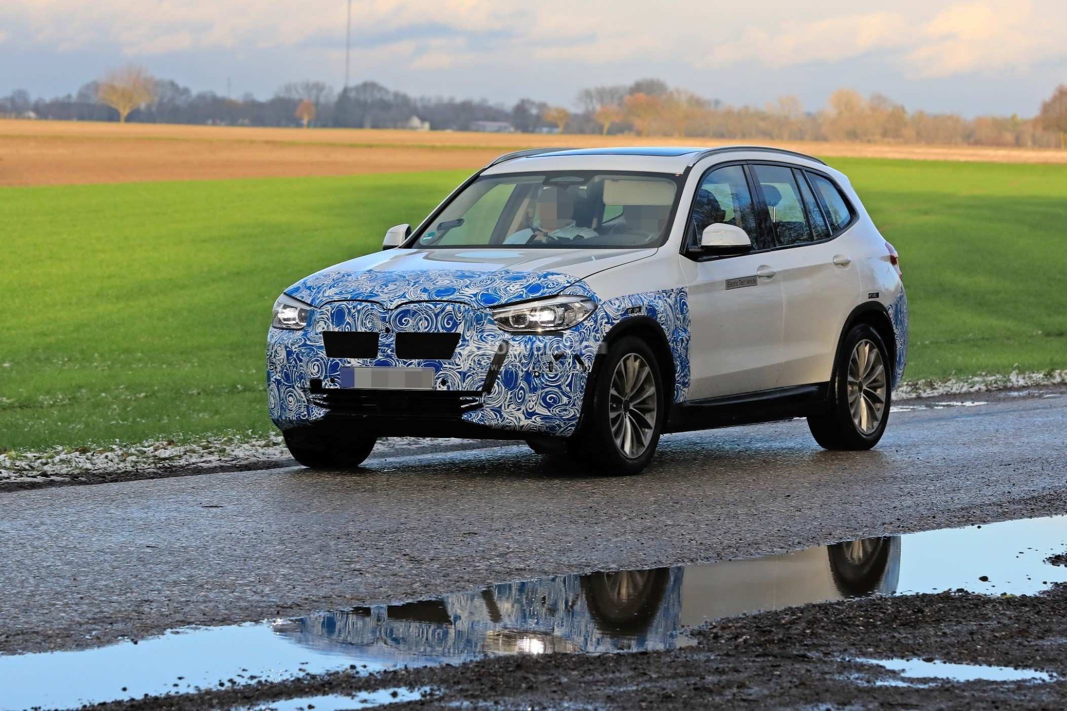 48 Great 2020 BMW Tailgate Interior with 2020 BMW Tailgate