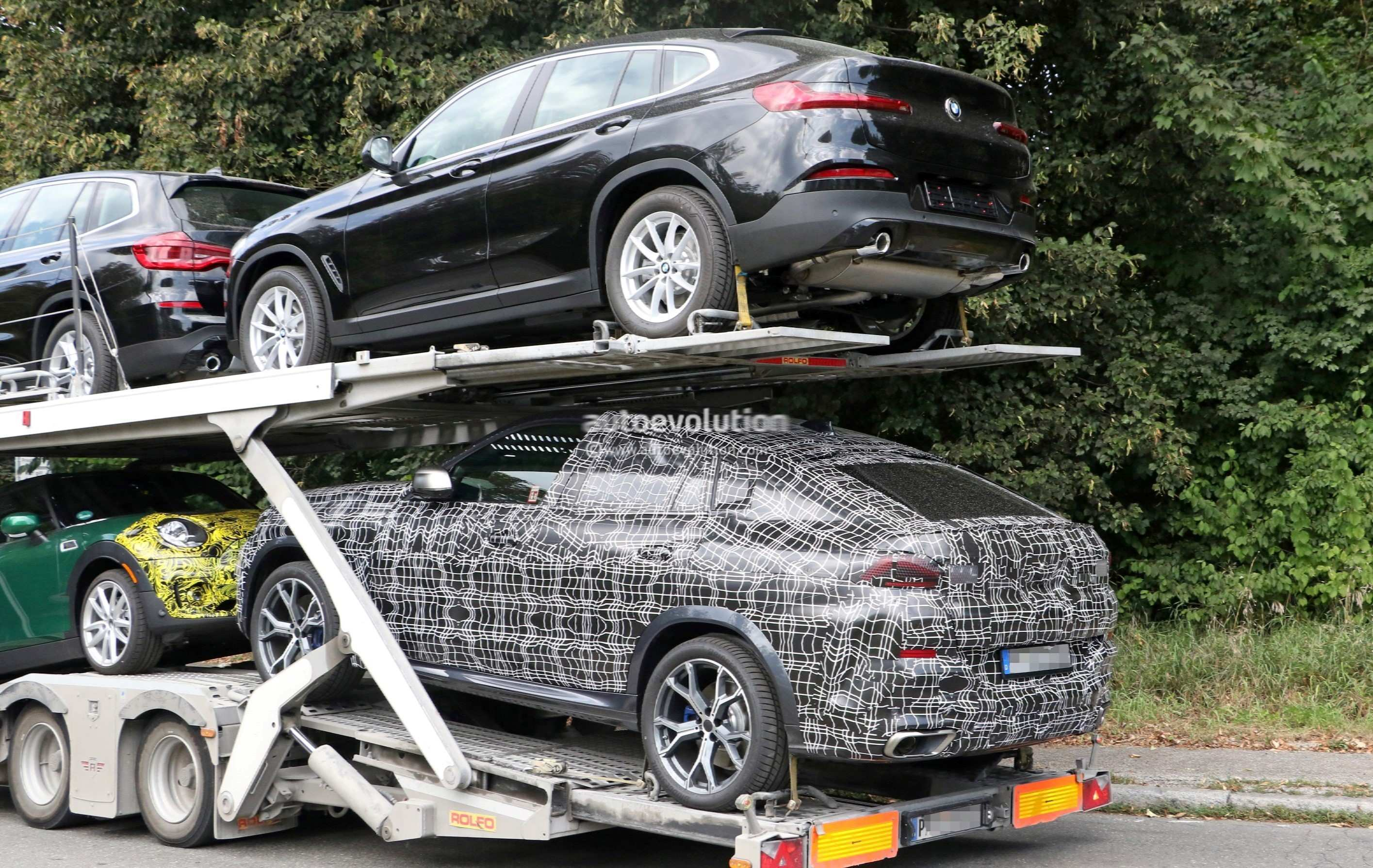 48 Great 2020 BMW X6 2020 Speed Test with 2020 BMW X6 2020