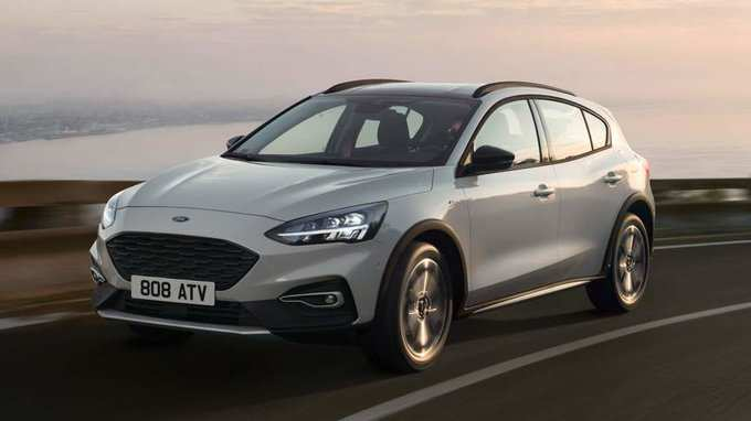 48 Great 2020 Ford Focus Price and Review with 2020 Ford Focus