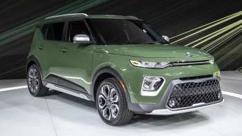 48 Great 2020 Kia Soul New Review with 2020 Kia Soul