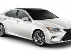 48 Great 2020 Lexus Es 350 Pictures History for 2020 Lexus Es 350 Pictures