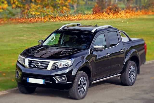 48 Great 2020 Nissan Navara Style for 2020 Nissan Navara