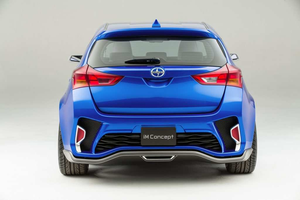 48 Great 2020 Scion IM Pictures by 2020 Scion IM