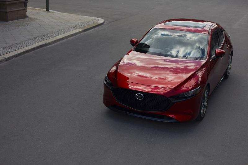 48 Great Mazda Ev 2020 Overview by Mazda Ev 2020