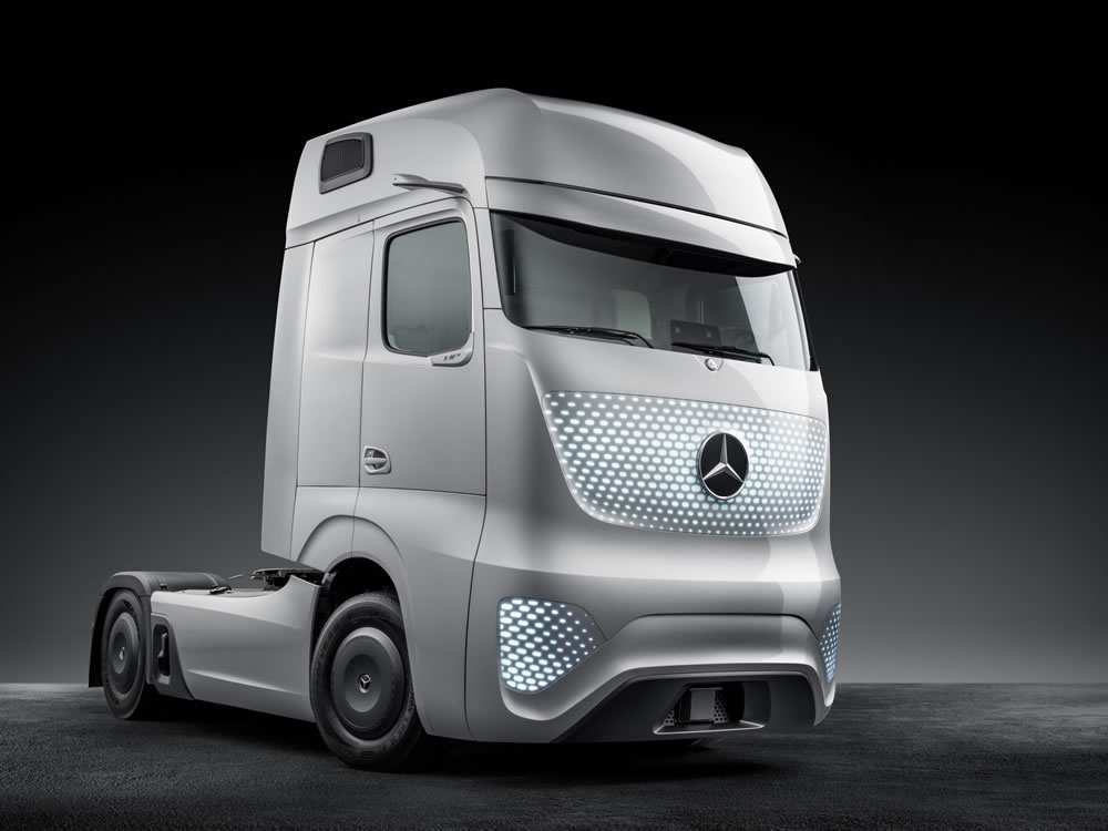 48 Great New Mercedes Truck 2020 New Concept for New Mercedes Truck 2020
