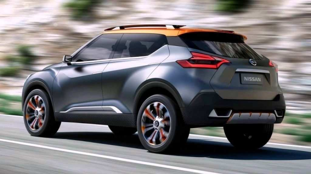 48 Great Nissan Juke 2020 New Concept Pricing by Nissan Juke 2020 New Concept