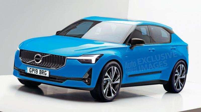 48 Great Volvo 2020 V40 Rumors for Volvo 2020 V40