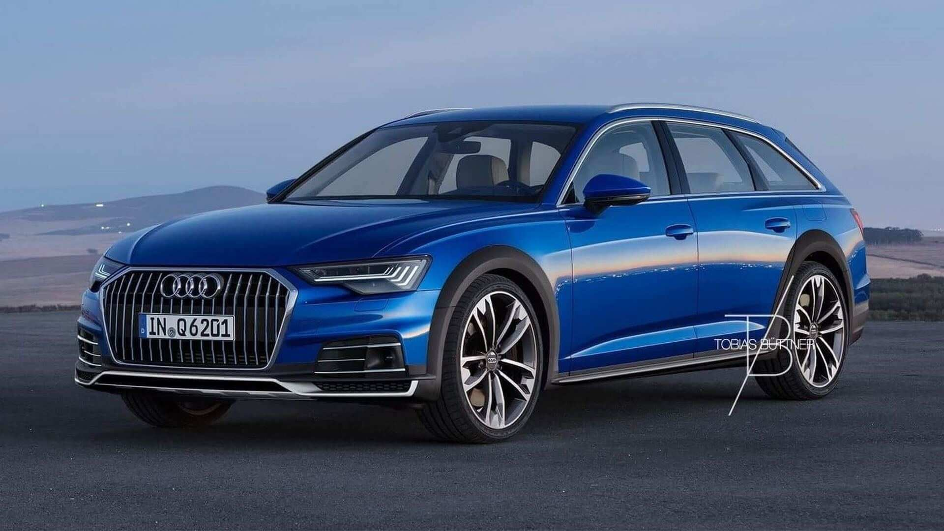 48 New 2020 Audi A6 2018 History for 2020 Audi A6 2018