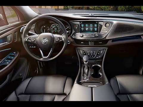 48 New 2020 Buick Envision Release Date for 2020 Buick Envision