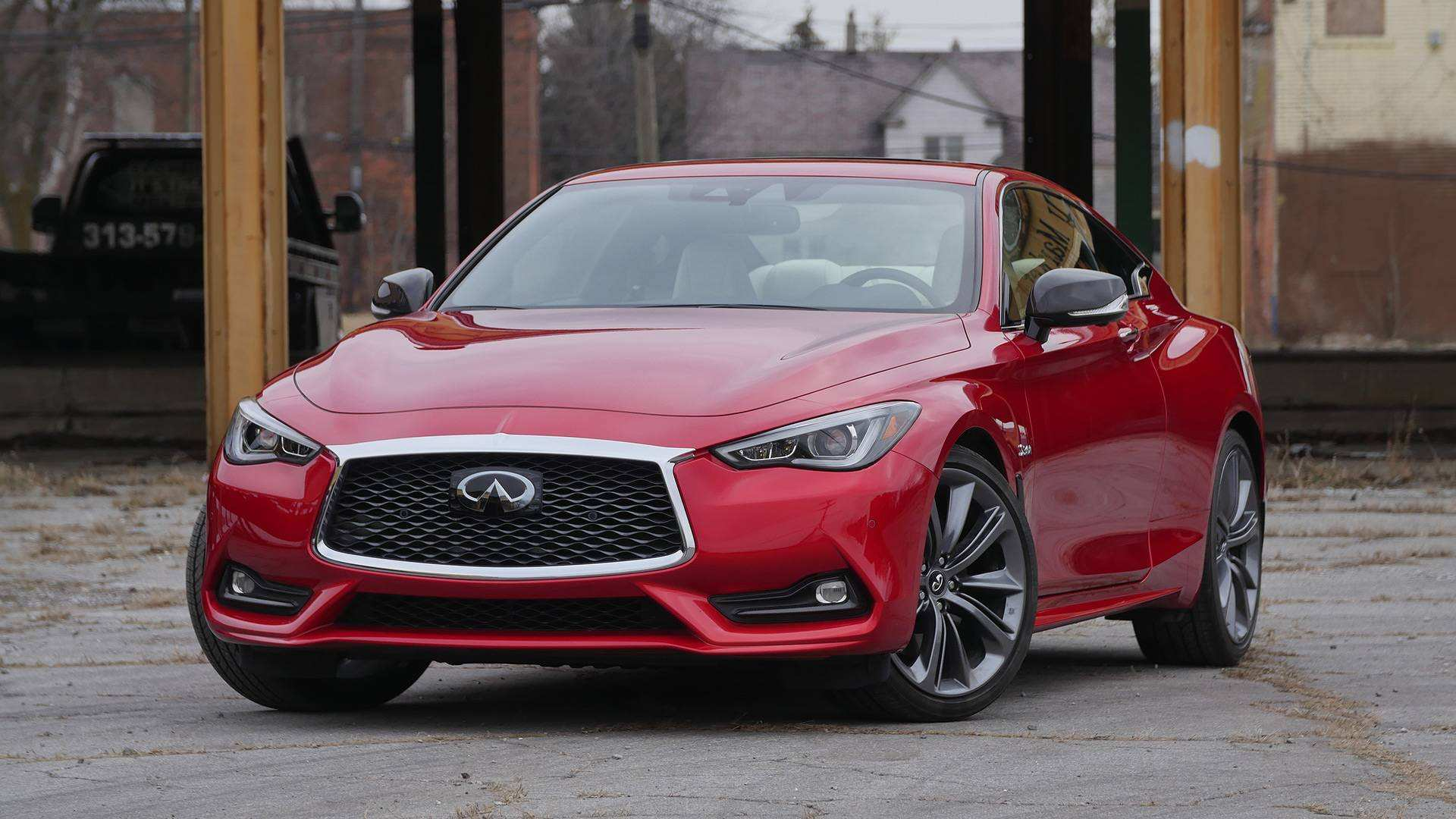 48 New 2020 Infiniti New Concept Specs and Review for 2020 Infiniti New Concept