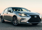 48 New 2020 Lexus Es 350 Pictures Spy Shoot for 2020 Lexus Es 350 Pictures